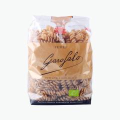 Garofalo Organic Whole Wheat Fusilli  500g