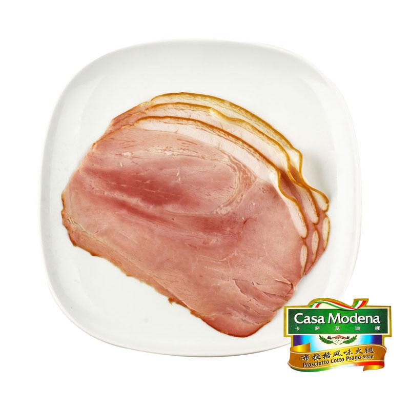 Ham Prague Style