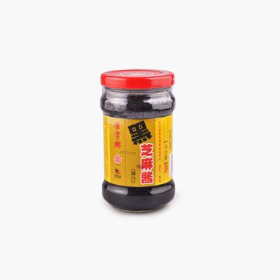 Cuizi, Black Sesame Paste 300g