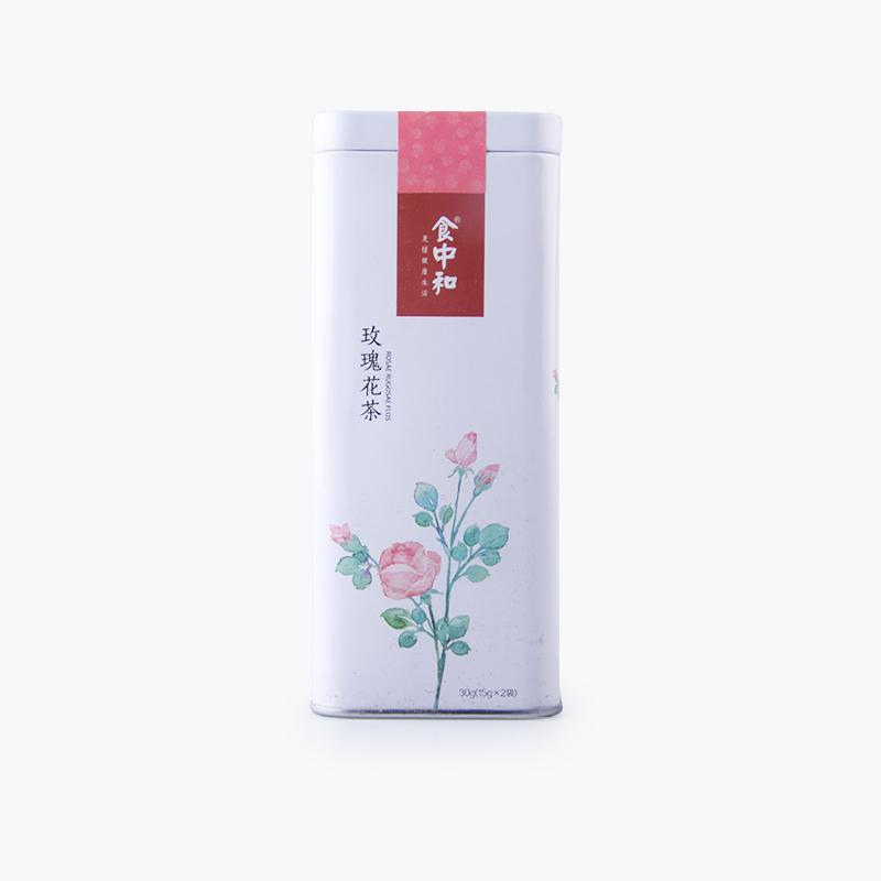 Shizhonghe, Rose Tea 15g x2