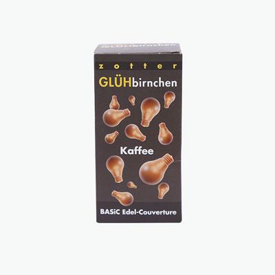 Lightbulbs Coffee Chocolate 130g