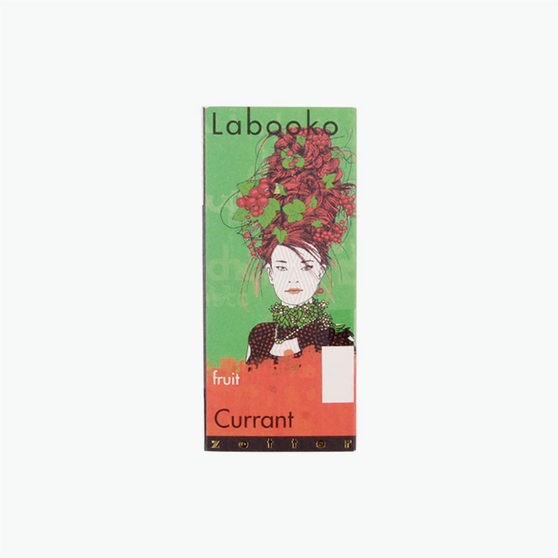Labooko Fruit Currant 70g