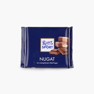 Ritter Sport, Praline Chocolate 100g