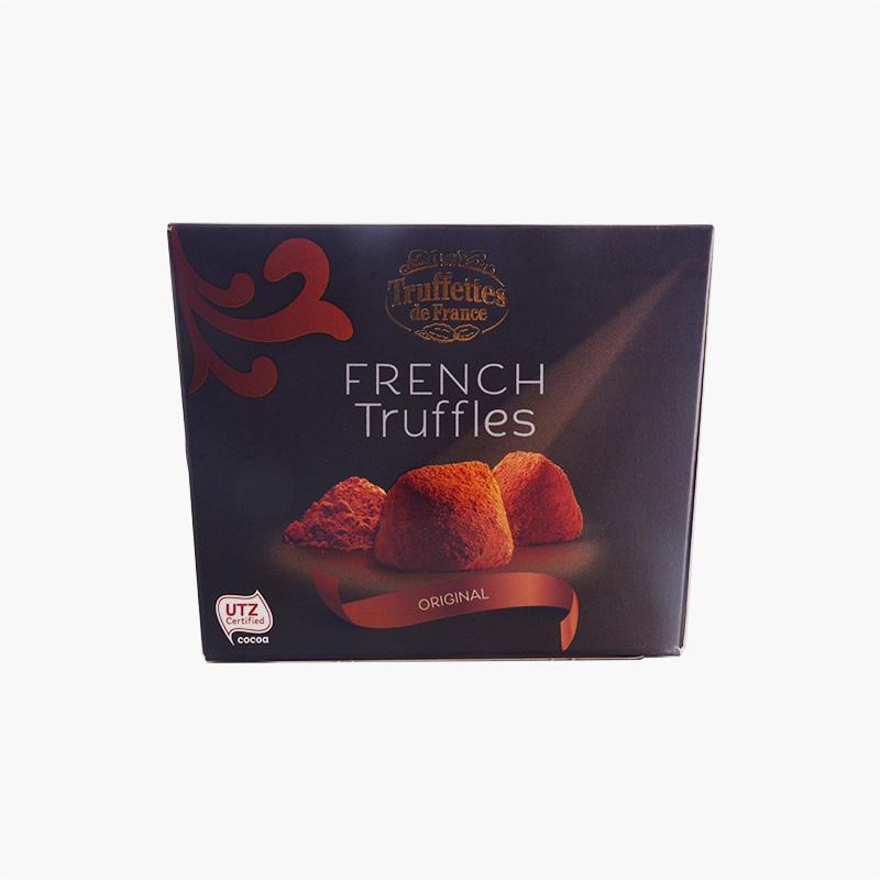 Truffettes de France Original Truffles 200g
