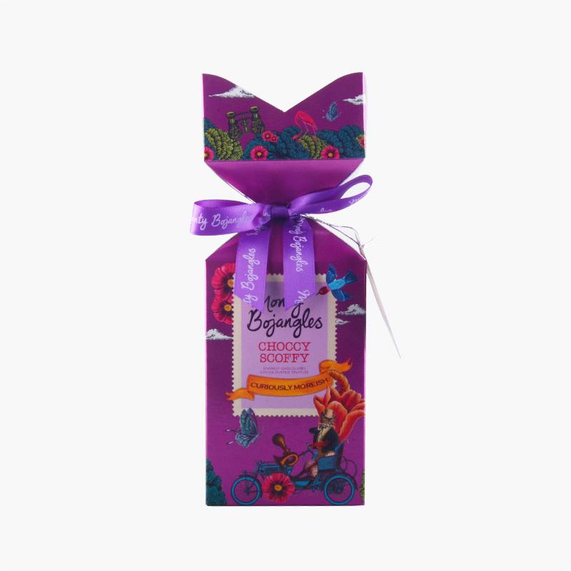 Monty Bojangles Cocoa Truffles 150g