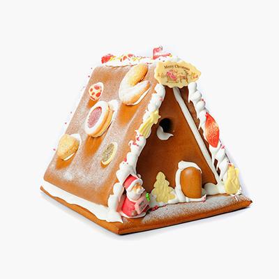 Gingerbread House 1.4kg