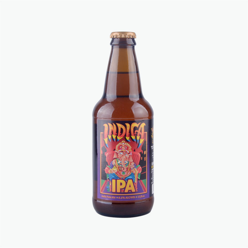 Lost Coast Indica IPA 355ml