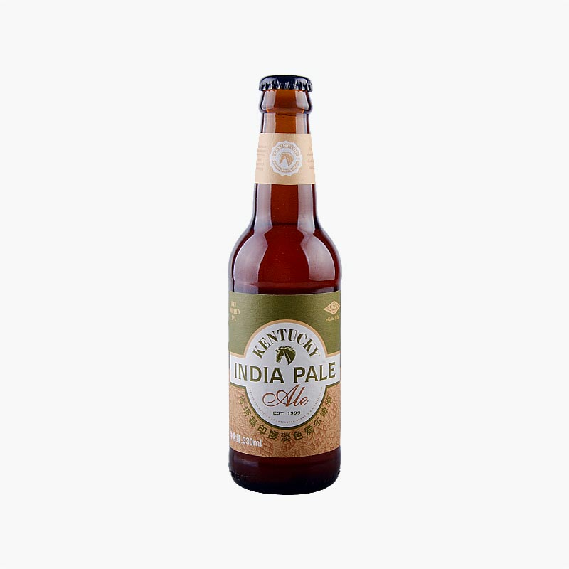Kentucky India Pale Ale 330ml