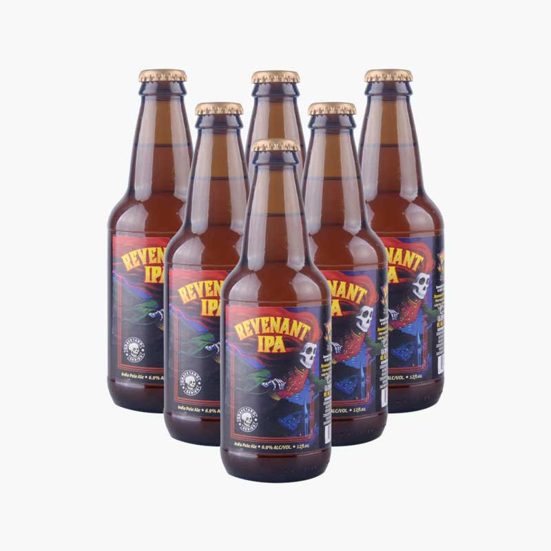 Lost Coast Revenant IPA 355mlx6