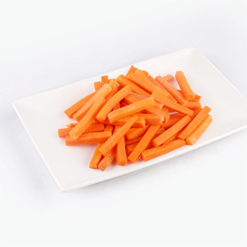 EperSelect Carrot Sticks Pre-washed 250g