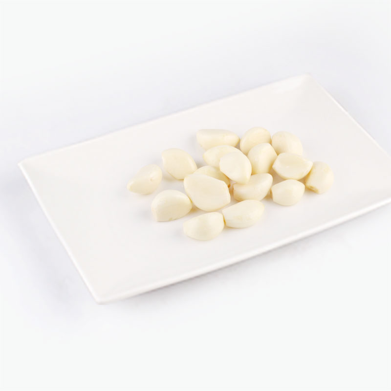 EperSelect Peeled Garlic Pre-washed 100g