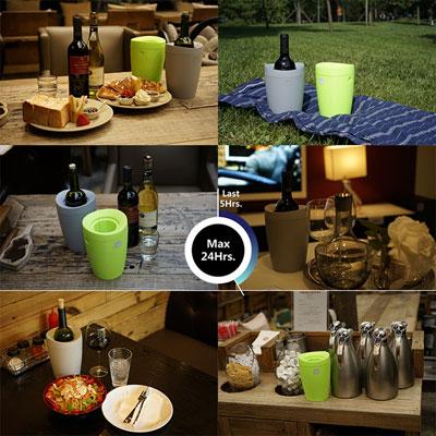 Astro X Wine Cooler