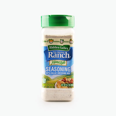 Hidden Valley Seasoning 445g