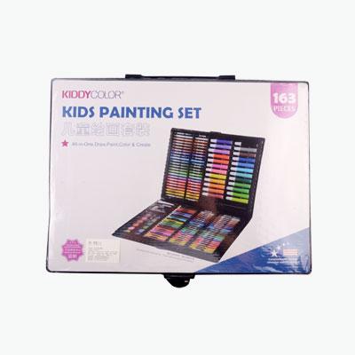 Children's drawing set 163pcs