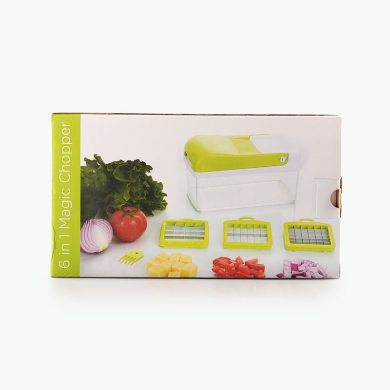 Vgetable&Fruit Magic Chopper