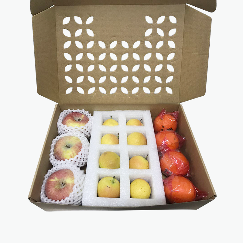 Eper Quality Fruit Gift Box