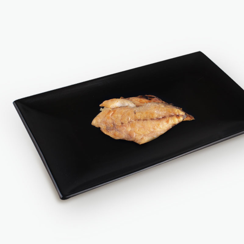 Queen Eel Frozen Roasted Mackerel Fillets 80g