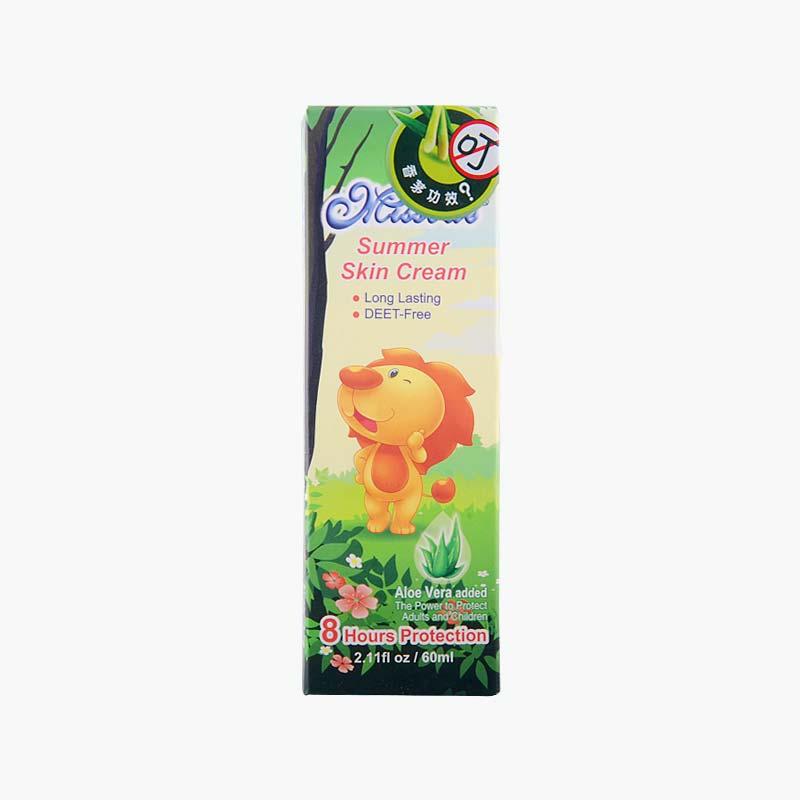 Missoue Summer Repellent Skin Cream 60g