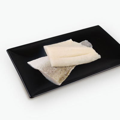 Frozen Sea Bass Fillet with Skin 300g