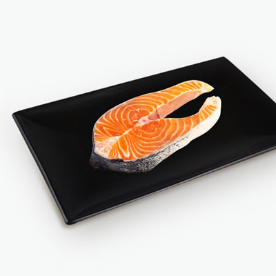 EperSelect Salmon Steak 200g