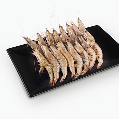 JiLingDao, Yantian Shrimp(Big) 500g