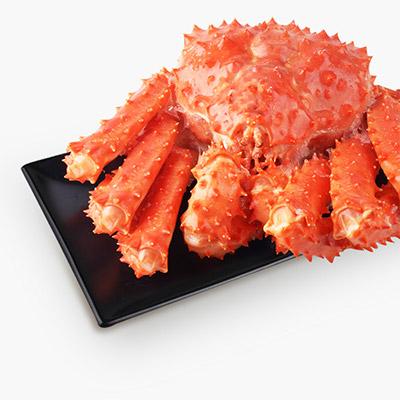 King Crab 1.4~1.6kg