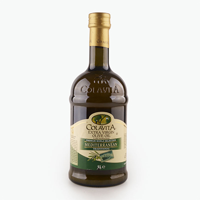 Colavita Extra Virgin Olive Oil 1L