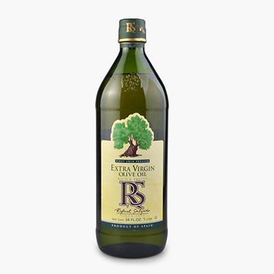 Rafael Salgado, Extra Virgin Olive Oil 1L