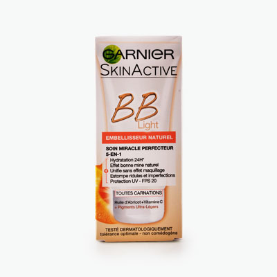 Garnier, Skin Active 'BB Light' Complexion Enhancer 50ml