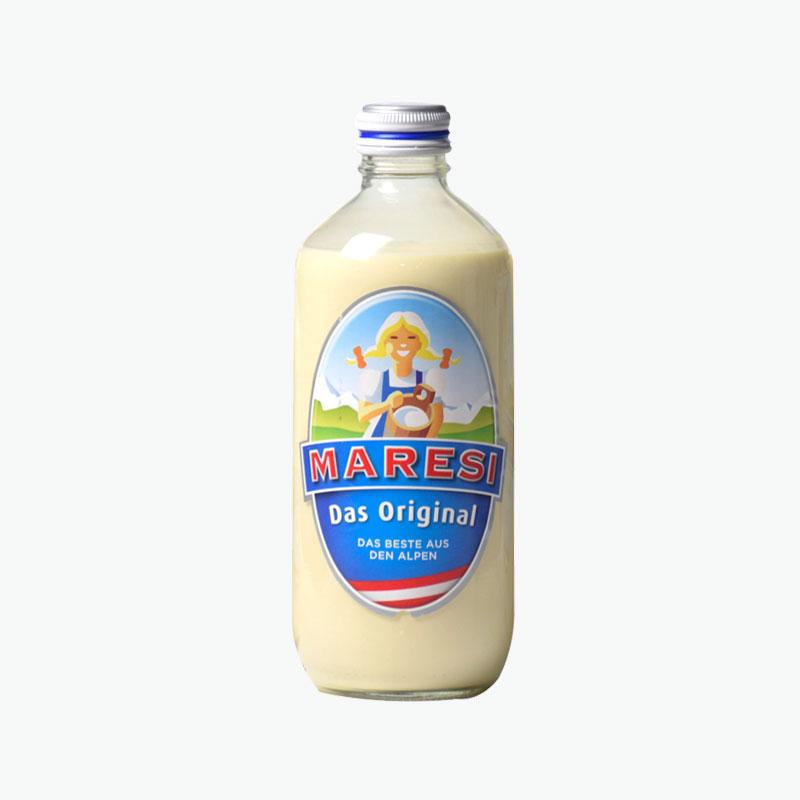 Maresi, Coffee Milk (Original, Extra Rich) 500g