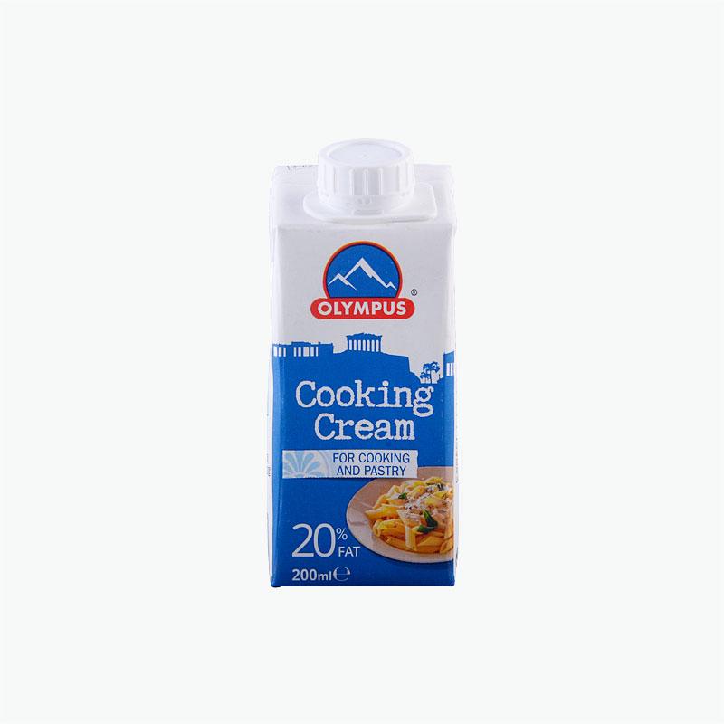Olympus Cooking Cream 200ml