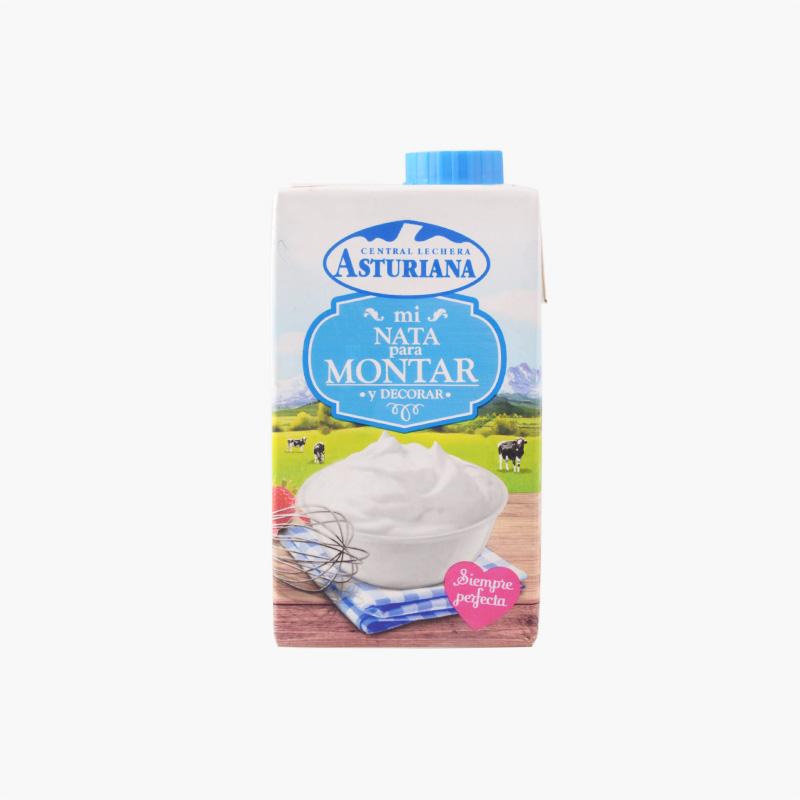 Asturiana Whipping Cream 500ml