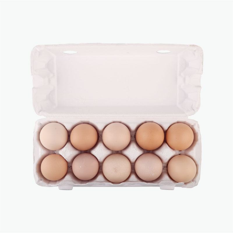 Longxin, Organic Eggs 10pcs