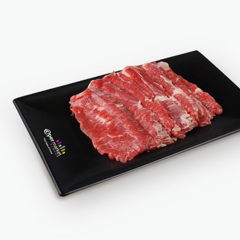 EperSelect, Premium Australian Sliced Wagyu BBQ Beef 180g±5%