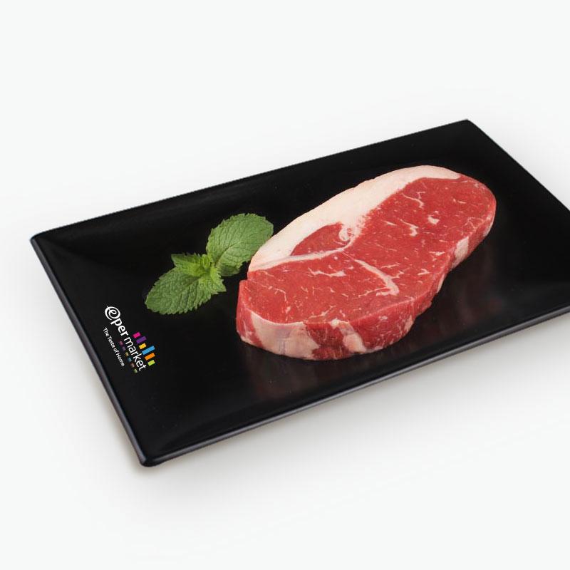 EperSelect Halal Striploin Steak 180g