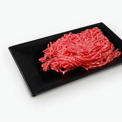 EperSelect Angus Fresh Grain Fed Lean Ground Beef 200g