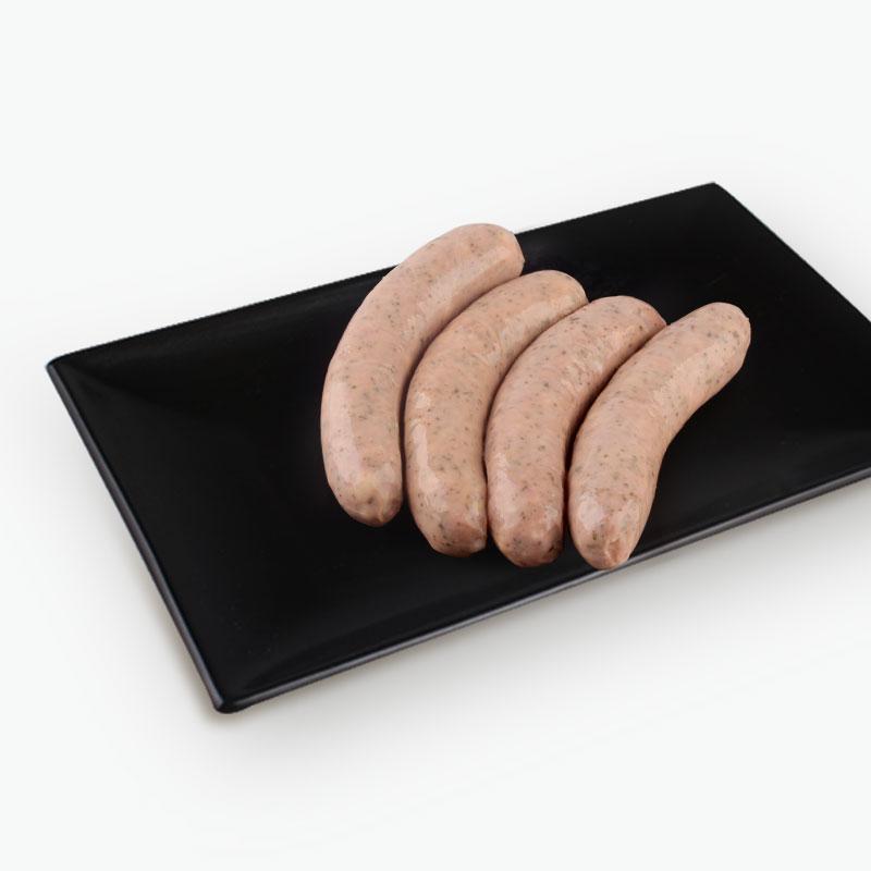 Beretta Basil Sausages  300g