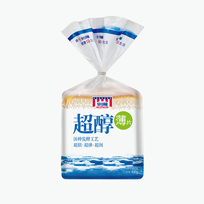 Mankattan Yudane Bread 400g