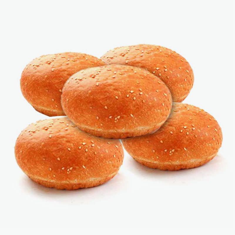Hamburger Buns 325g