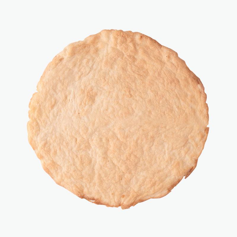 Gluten Free Pizza Dough 160g