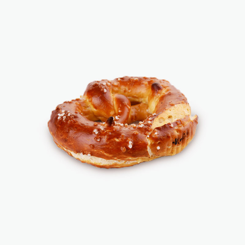 Abendbrot Small Soft Pretzel 45g