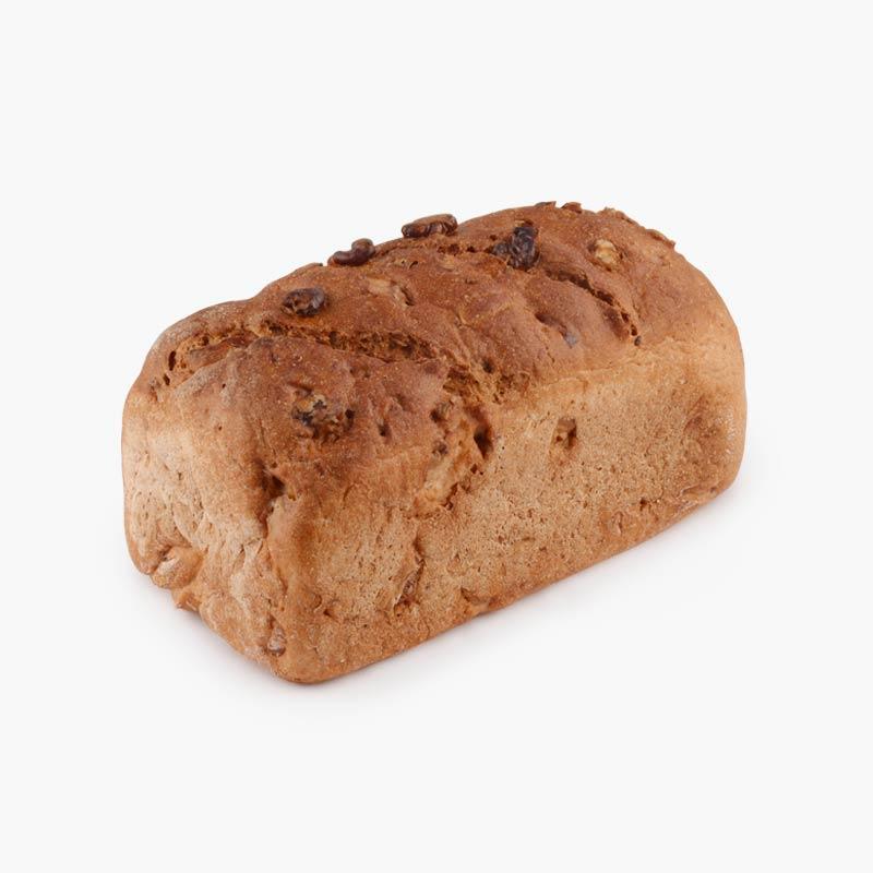 Gluten Free Walnut Bread 320g