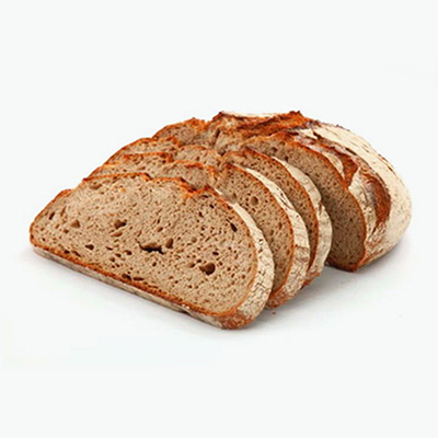Bavarian Rye Bread 600g