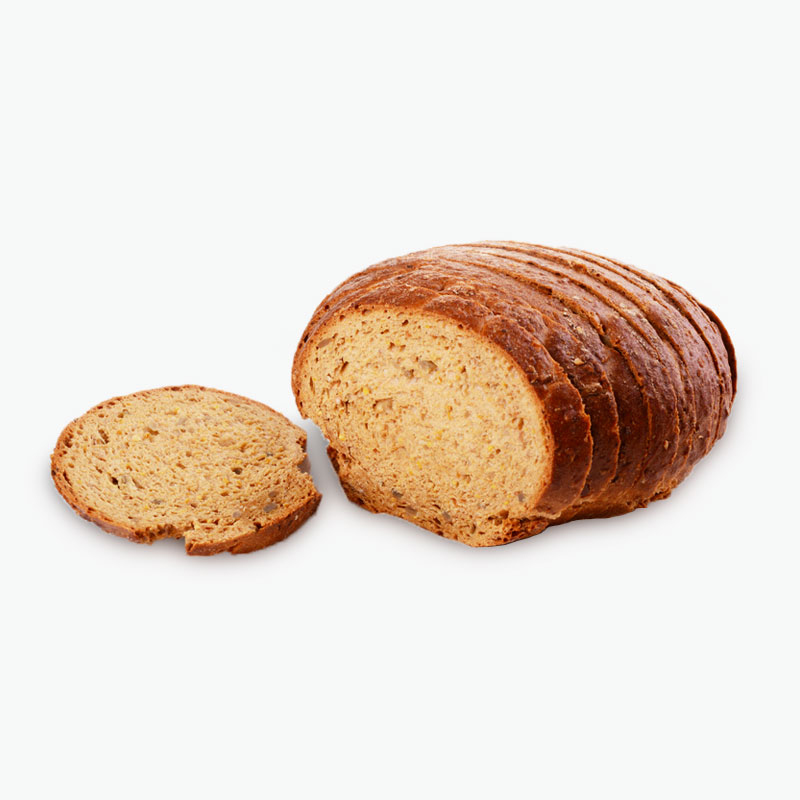 Abendbrot Sliced Wholegrain Spelt Bread 550g