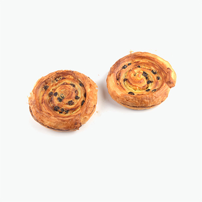 EperSelect  Raisin Danish 80g*2