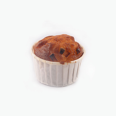 Gluten Free Apple Muffin 65g