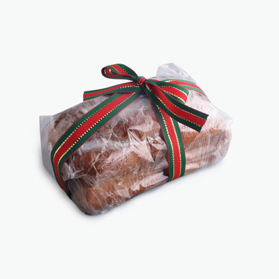 Traditional German Christmas Stollen 500g