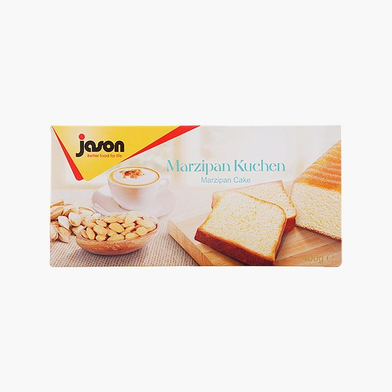 Jason Marzipan Cake 400g