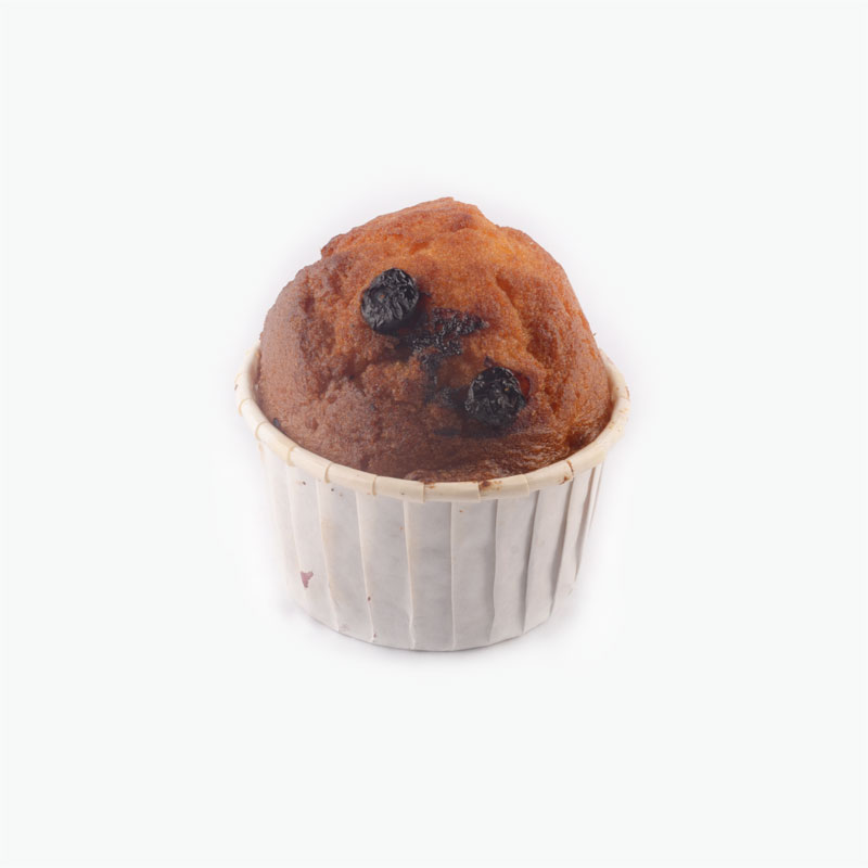Gluten Free Blueberry Muffin 65g