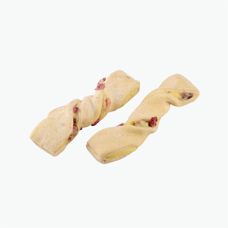 Fine Butter Cranberry Twist 90g*2